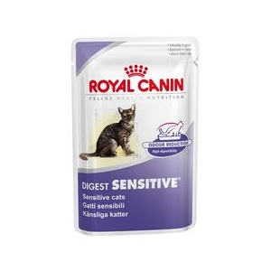 Royal Canin Digest Sensitive alutasakos 85g