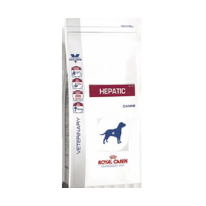 Royal Canin Hepatic 12kg