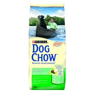 Purina DOG CHOW Light 15kg