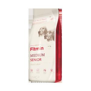 Fitmin Medium Senior 15kg