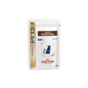 Royal Canin Intestinal Gastro Cat - alutasakban 12x100g
