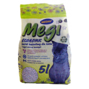 Megan Macskaalom Megi Economic 5l