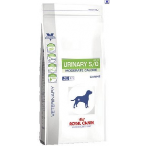 Royal Canin Urinary Moderate Calorie 12kg