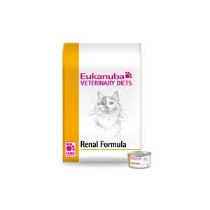 Eukanuba Renal Formula cat 1,5kg