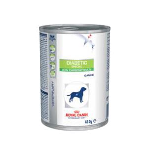 Royal Canin Diabetic 410g