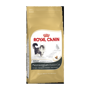 Royal Canin Norwegian Forest Cat 0,4kg