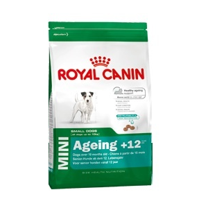 Royal Canin Mini Ageing +12 0,8kg