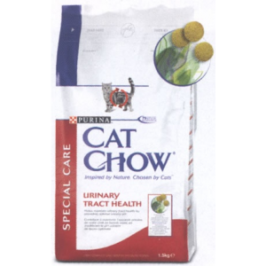 Purina CAT CHOW Special Care Urinary Tract Health 2x15kg