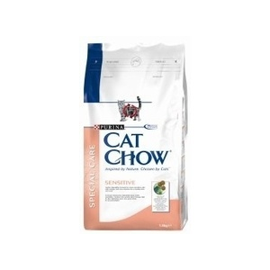 Purina CAT CHOW Special Care Sensitive 2x15kg