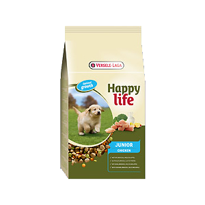 Bento Kronen Happy Life Junior Chicken 10kg