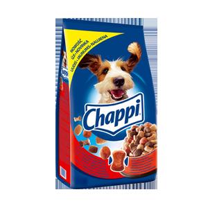 Chappi marhahús baromfival 500g