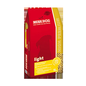 Mera Dog High Premium Light 2x12,5kg
