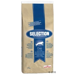Royal Canin Selection Croc 15kg