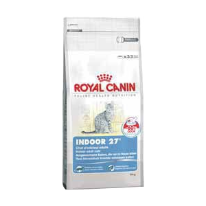 Royal Canin Indoor 27 2x10kg