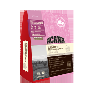 Acana Lamb & Okanagan Apple 18kg