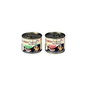 Animonda Carny Kitten marhahús és pulykaszív 200g