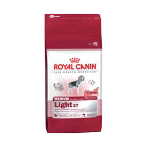 Royal Canin Medium Light 2x13kg