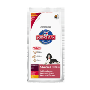 Hill's SP Canine Adult Chicken 2x12kg