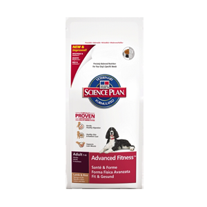 Hill's SP Canine Adult Lamb & Rice 2x12kg