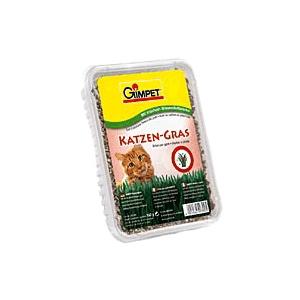 Gimpet Katzen Gras - macska fű 150g