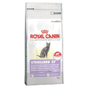 Royal Canin Sterilised 37 0,4kg