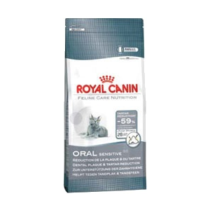Royal Canin Oral Sensitive 30 0,4kg