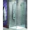 Radaway EOS KDD-B szögletes zuhanykabin 90x90