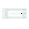 M-acryl Fresh kád 180x80 Welness Prémium Plus elektronikus vezérléssel