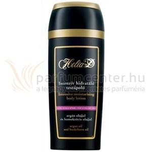 Helia-D Classic Krémes hidratáló testápoló extra száraz bőrre 250 ml
