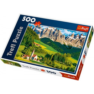 Trefl Dolomitok, Olaszország (37189)