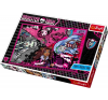 Trefl Monster High (37179) puzzle, kirakós