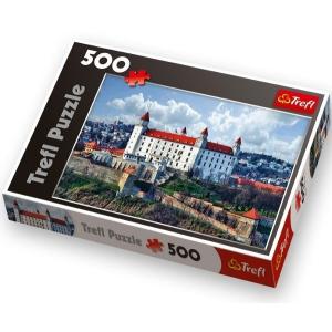 Trefl 500 db-os puzzle - Pozsony (37133)