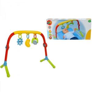 Simba ABC Bébi trapéz - Simba Toys