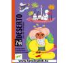 DJECO Deserto kártyajáték