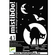 DJECO Mistibooh társasjáték