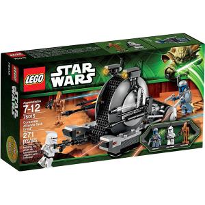 LEGO Star Wars - Kereskedelmi szövetség tankdroid 75015