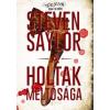 Steven Saylor A holtak méltósága
