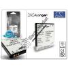 Cameron Sino Sony Xperia ZR (C5502) akkumulátor - Li-Ion 2300 mAh - (BA950 utángyártott) - X-LONGER