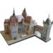 CubicFun 3D makett - Vajdahunyad vára
