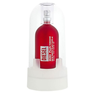 Diesel Zero Plus EDT 75 ml