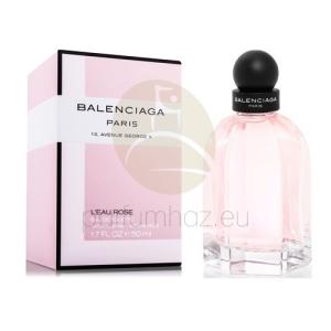 Cristobal Balenciaga L'eau Rose EDT 50 ml