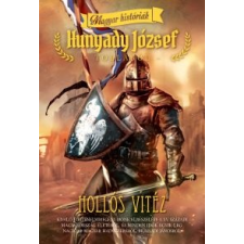 Hunyady József Hollós vitéz regény