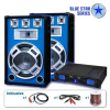 Skytronic PA Set Blue Star Series