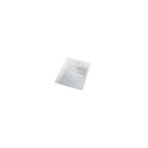 Leitz Rendszerezõ genotherm, lefûzhetõ, A4, 200 mikron, narancsos felület, LEITZ CombiFile
