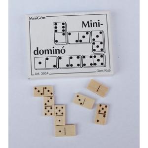 Tutitoys MiniQ Minigém - Minidomino 3954