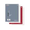 Ursus Spirálfüzet A/4 2x40lap kollegeblock Ursus Competence Two in One