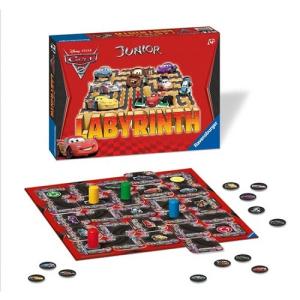 Ravensburger Verdák2 Junior labirintus