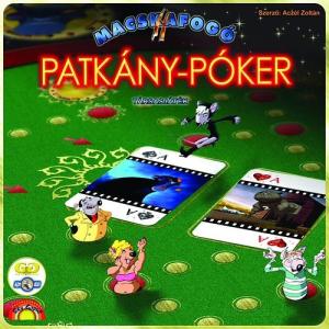 Gémklub Patkány-Póker