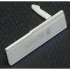 Sony C6603 (L36) Xperia Z memóriakártya takaró fehér*