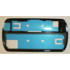 Sony Ericsson MK16 Xperia Pro billentyűzet körüli keret fekete*